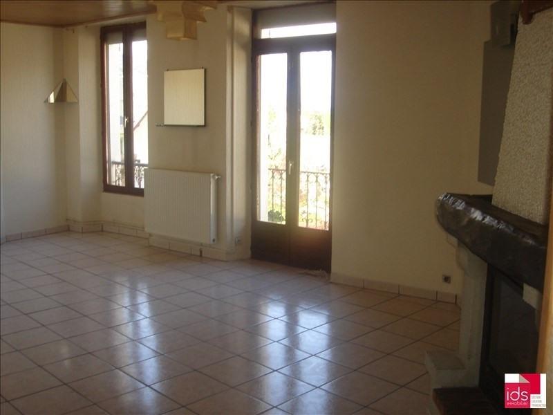 Rental apartment La rochette 500€ CC - Picture 4