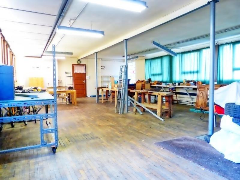 Vente loft/atelier/surface Scionzier 90000€ - Photo 1