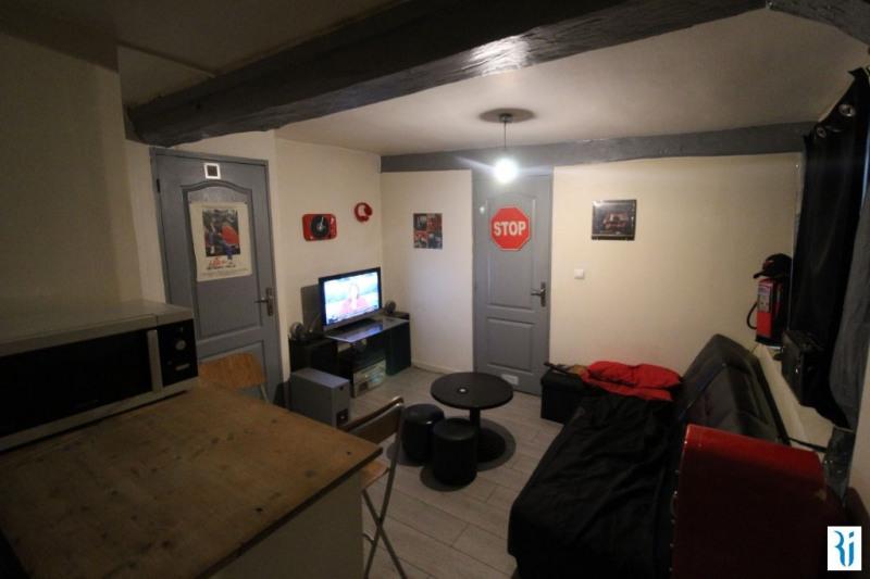 Vente appartement Rouen 79700€ - Photo 5