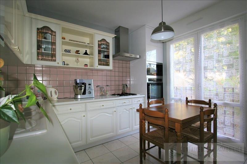 Vente appartement Fontainebleau 345000€ - Photo 5
