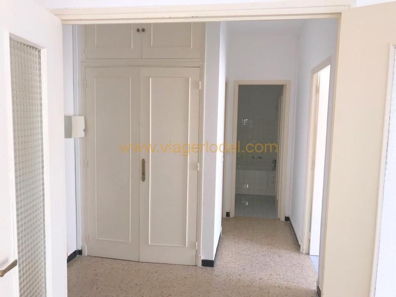 Vendita nell' vitalizio di vita appartamento Nice 30000€ - Fotografia 4