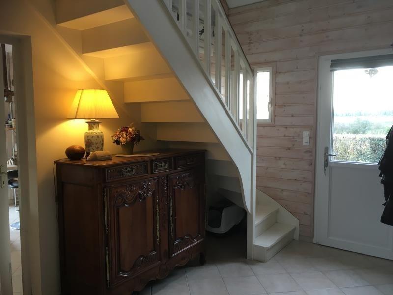 Vente maison / villa St symphorien le valois 209500€ - Photo 6