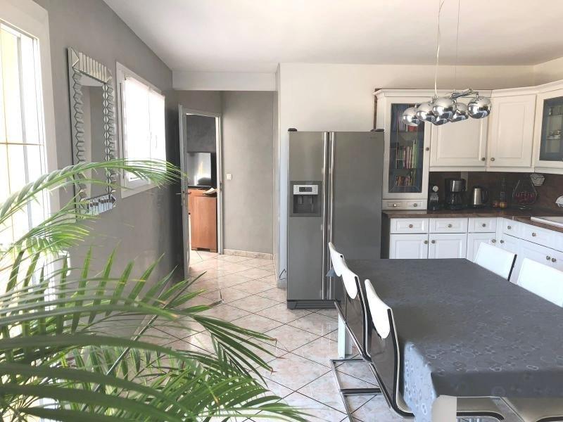 Vente maison / villa Aix les bains 549000€ - Photo 5