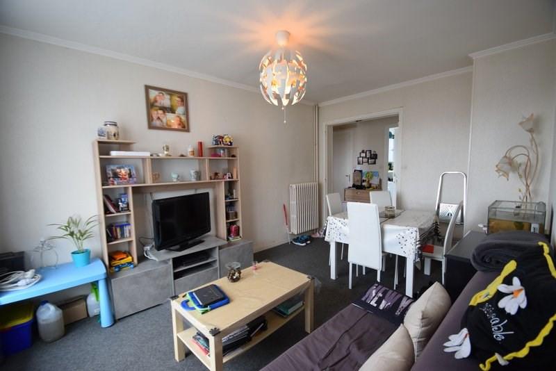 Verkoop  appartement St lo 73500€ - Foto 2