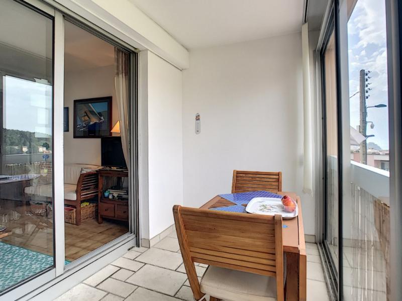 Vente appartement Villeneuve loubet 132000€ - Photo 5