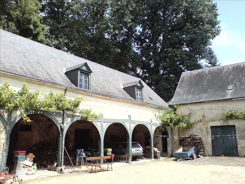 Vente de prestige maison / villa Azay le rideau 699900€ - Photo 4