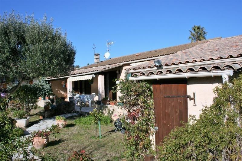 Sale house / villa Roquebrune sur argens 399500€ - Picture 7