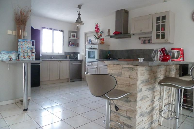Sale house / villa Cire d'aunis 227900€ - Picture 2