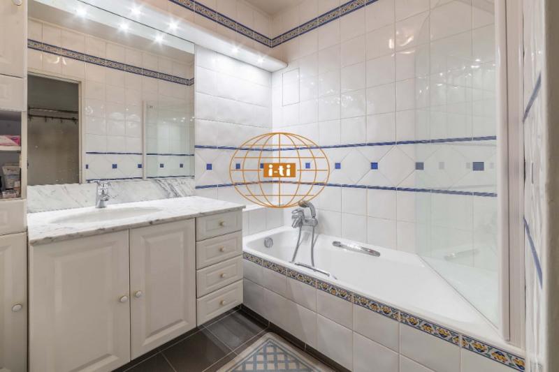 Vente appartement Paris 15ème 875000€ - Photo 5