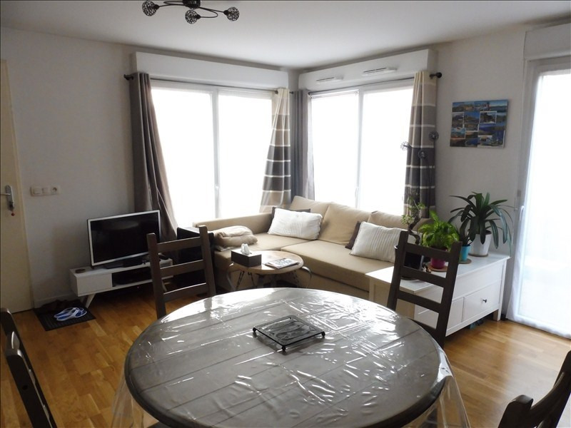 Sale apartment Villemomble 244500€ - Picture 8