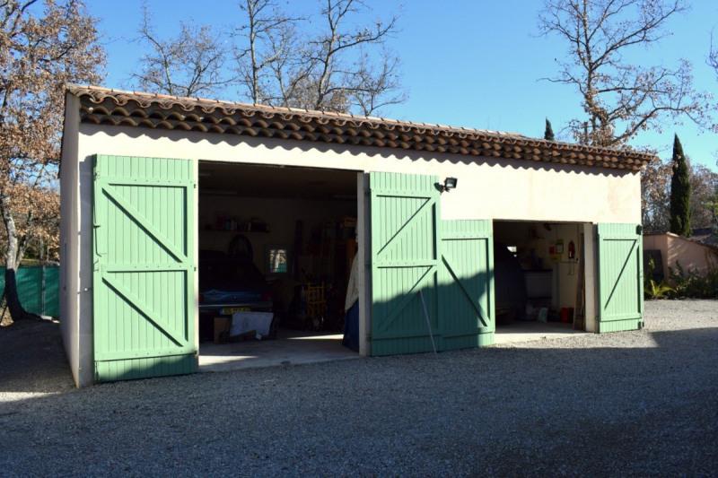 Vente maison / villa Fayence 593000€ - Photo 14