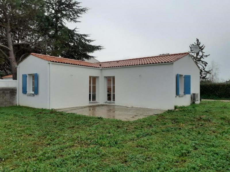 Maison Saint Pierre D Oleron 4 pièces 73 m²
