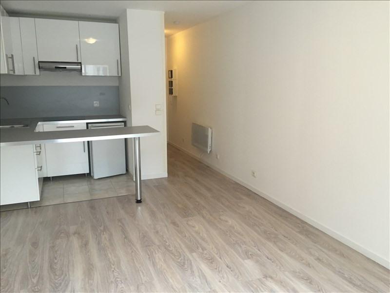 Location appartement Paray vieille poste 613€ CC - Photo 3