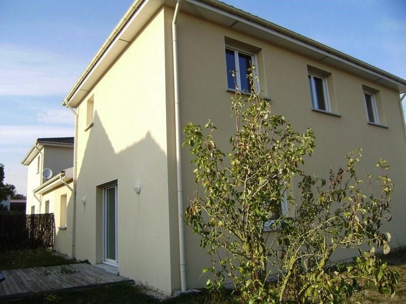 Location maison / villa Châlons-en-champagne 830€ CC - Photo 8
