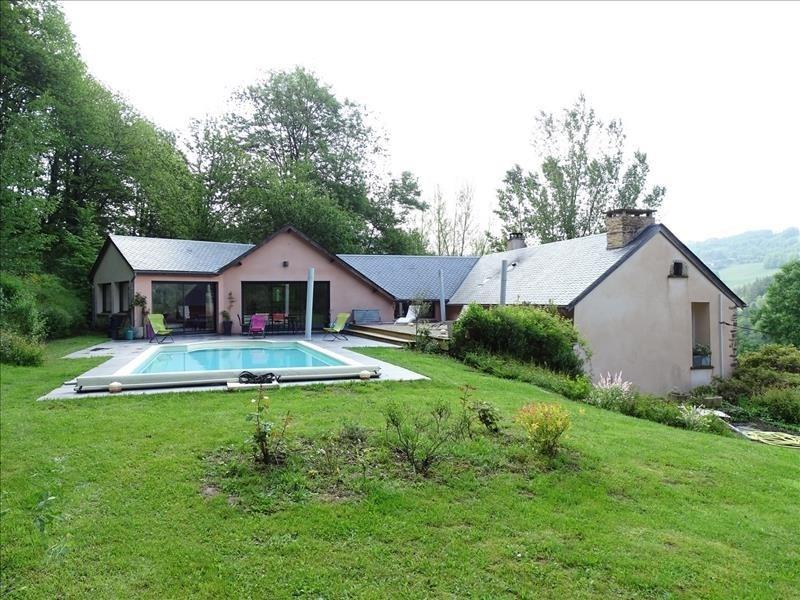 Vente maison / villa Coupiac 369000€ - Photo 1