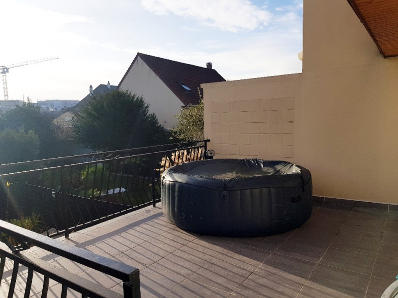 Sale house / villa Sevran 355000€ - Picture 12