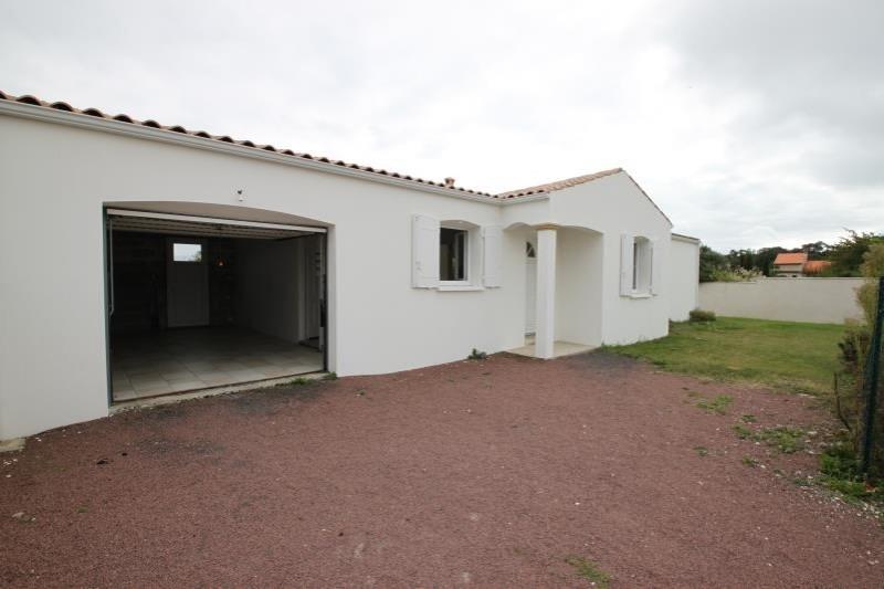 Vente maison / villa Meschers sur gironde 249000€ - Photo 9