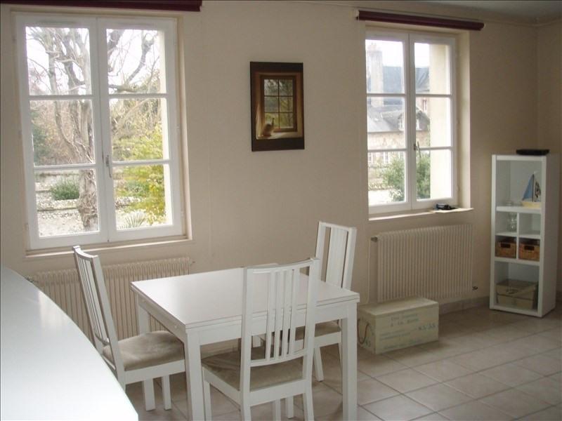 Venta  apartamento Honfleur 99500€ - Fotografía 1
