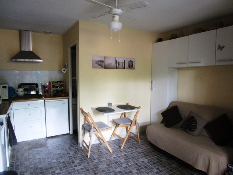 Vacation rental house / villa Lacanau ocean 299€ - Picture 2