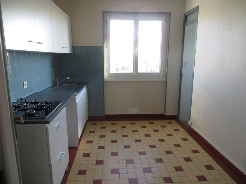 Rental apartment Clermont ferrand 620€ CC - Picture 2