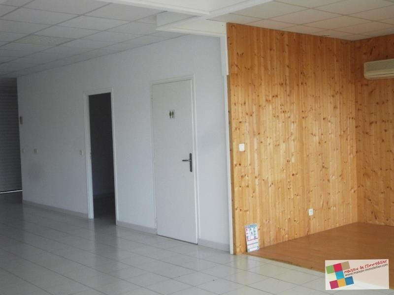 Rental empty room/storage Chateaubernard 542€ HT/HC - Picture 3