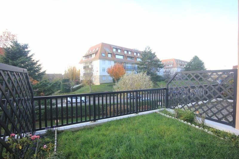 Sale apartment Villers sur mer 94000€ - Picture 1