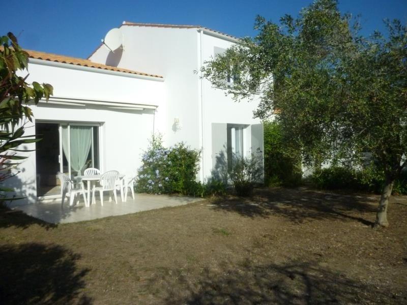 Vente de prestige maison / villa St georges d'oleron 567900€ - Photo 1