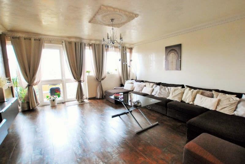 Vente appartement Argenteuil 209000€ - Photo 2
