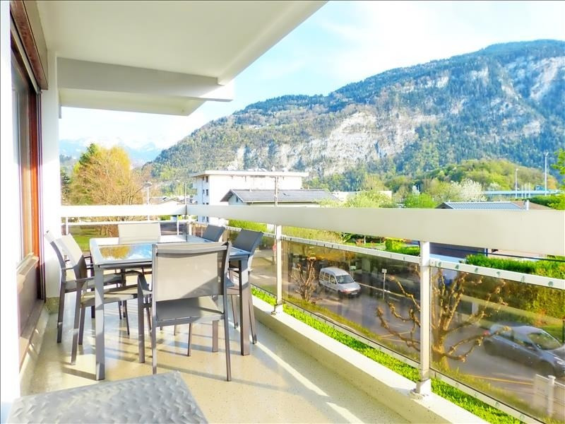 Vente appartement Cluses 240 000€ - Photo 8