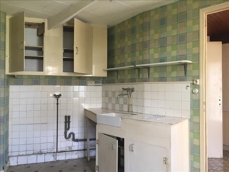 Sale house / villa Ares 250000€ - Picture 5
