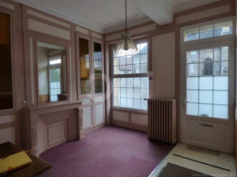 Vente maison / villa Les andelys 177000€ - Photo 3