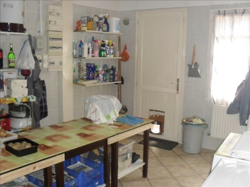 Vente maison / villa Billy montigny 376200€ - Photo 8