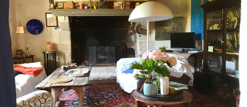 Vente maison / villa Quimper 328600€ - Photo 4