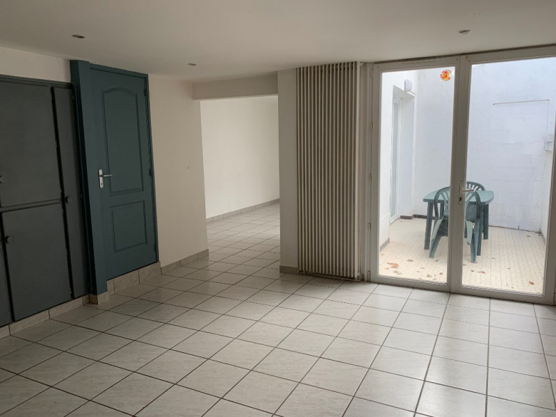 Vente maison / villa Jallais 83900€ - Photo 2
