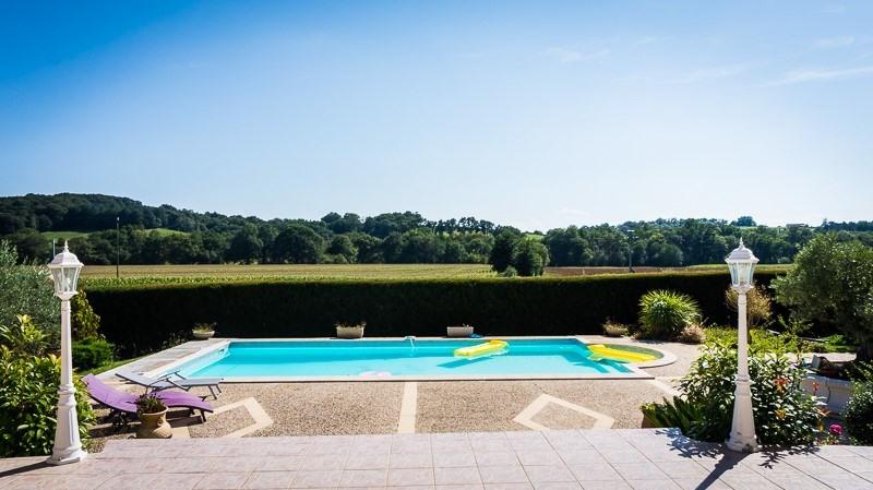 Vente maison / villa Pau 497000€ - Photo 2
