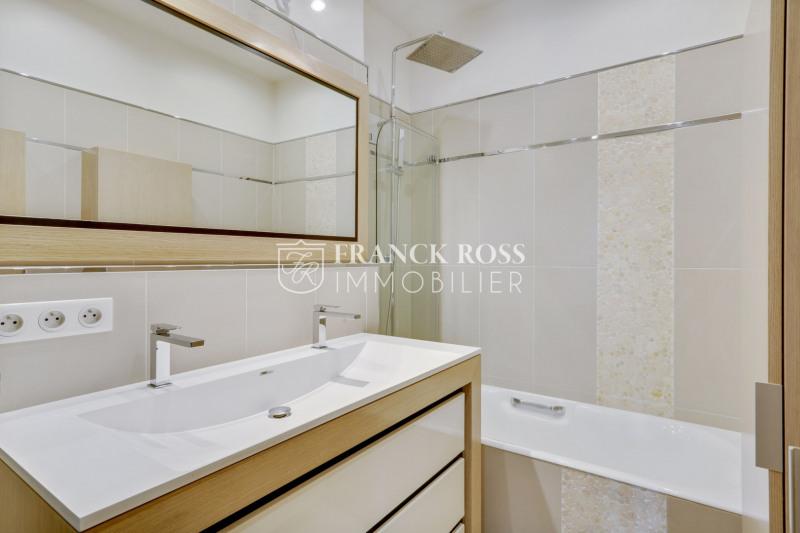 Rental apartment Neuilly-sur-seine 3800€ CC - Picture 11
