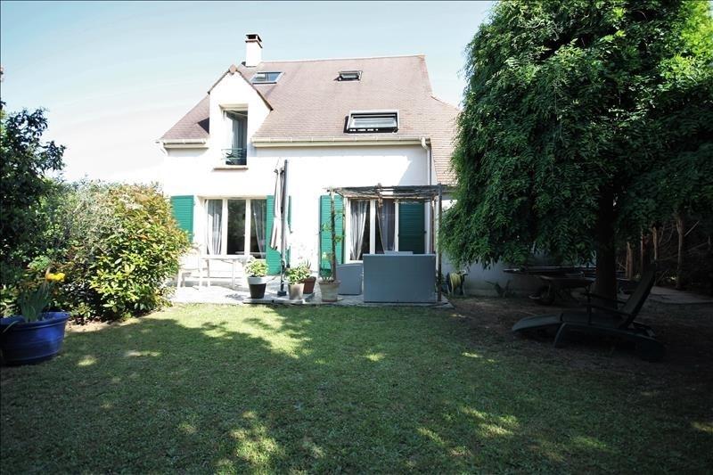 Sale house / villa Villemoisson sur orge 425000€ - Picture 1