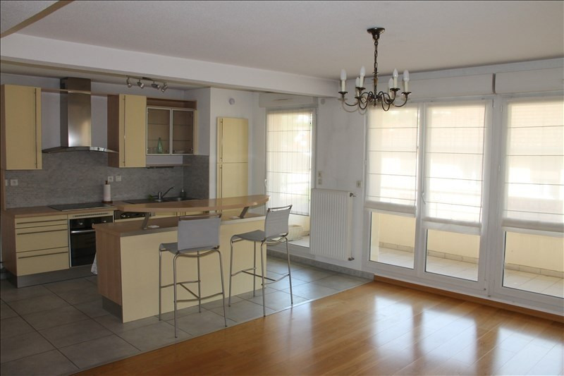 Vente appartement Brunstatt 239000€ - Photo 1