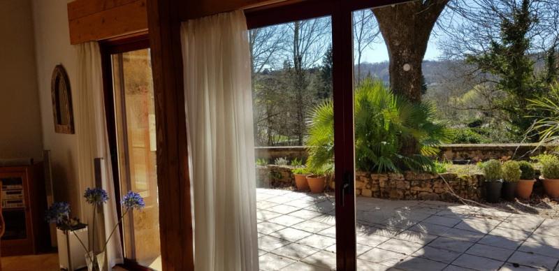 Vente maison / villa Grolejac 385000€ - Photo 13