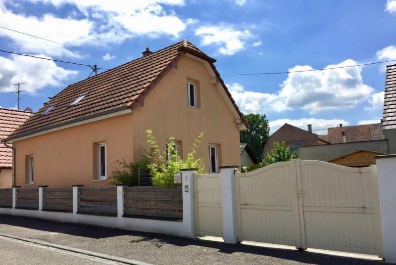 Sale house / villa Offendorf 273000€ - Picture 1
