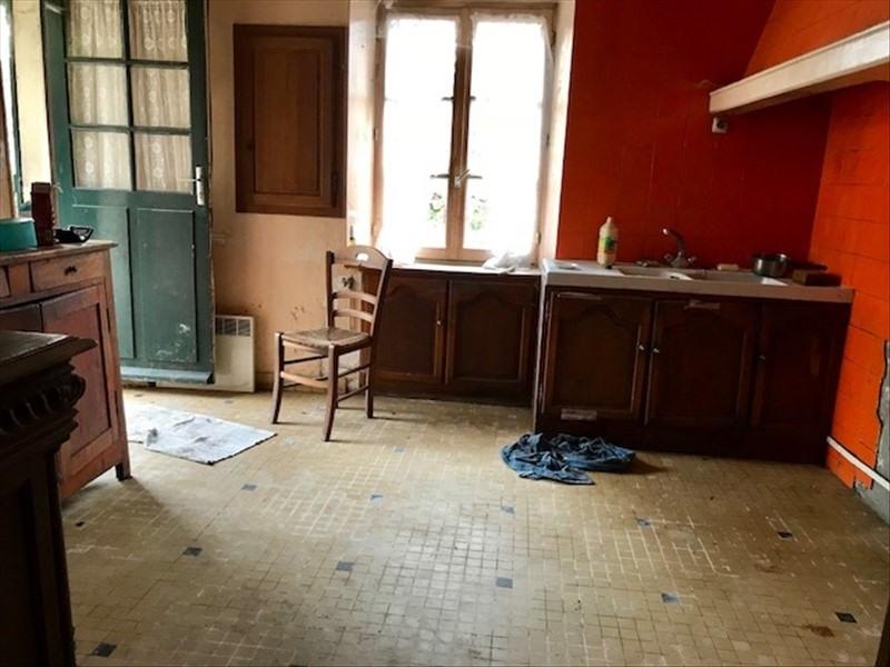 Sale house / villa Forges les bains 169000€ - Picture 4