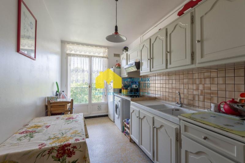 Sale apartment Ballainvilliers 217000€ - Picture 2