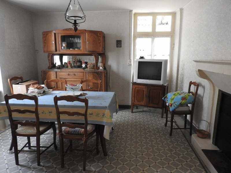 Sale house / villa Secteur laignes 66 000€ - Picture 4