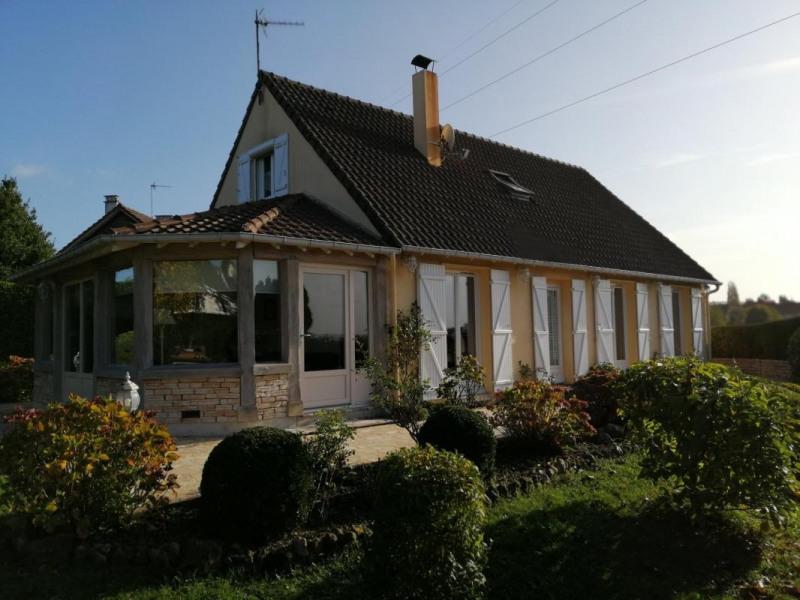 Sale house / villa Touques 397000€ - Picture 1