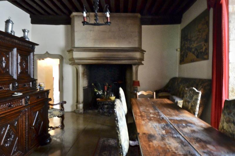 Sale house / villa Bourbon lancy 340000€ - Picture 10