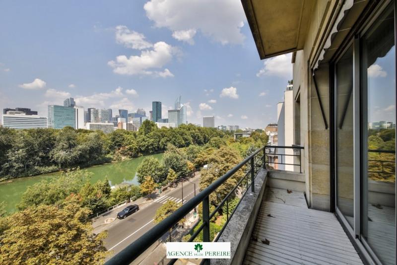 Sale apartment Neuilly-sur-seine 832000€ - Picture 2