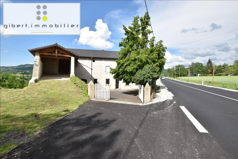 Sale house / villa St pierre eynac 149500€ - Picture 7