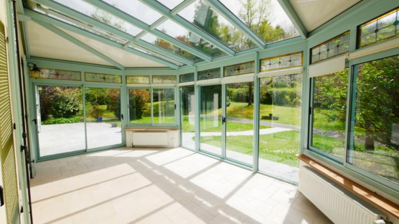 Sale house / villa Isle 275000€ - Picture 3