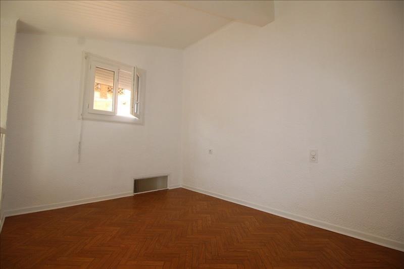 Sale apartment Port vendres 69500€ - Picture 4