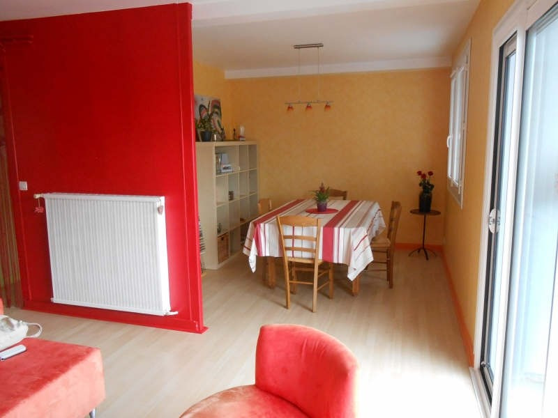 Vente appartement Niort 107 000€ - Photo 2